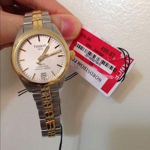 Tissot PR Lady watch